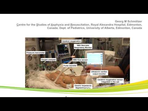 Respiratory support in the Delivery Room