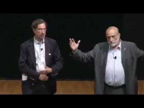 The Global FOOD Movement CARLO PETRINI Edible Talk, Lecture, Documentary (Health Food)