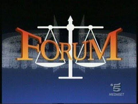Partecipazione a Forum