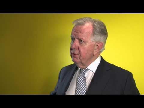 LandAid Election Debate: Steve Norris interview