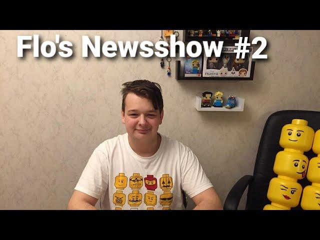 Flo's Newsshow #2