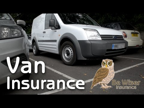 Be Wiser Car Insurance >> Van Insurance From Be Wiser Youtube