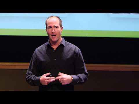 Think Kindness: Brian Williams at TEDxUniversityofNevada