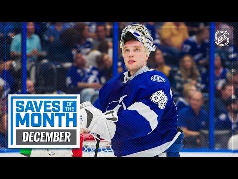 Super Saves of December