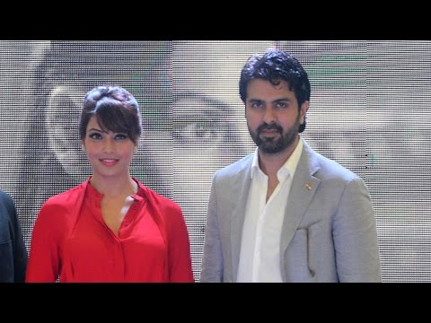 Bipasha talks about Break-Up with Harman Baweja