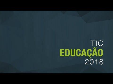 Destaques da Pesquisa TIC Educação 2018