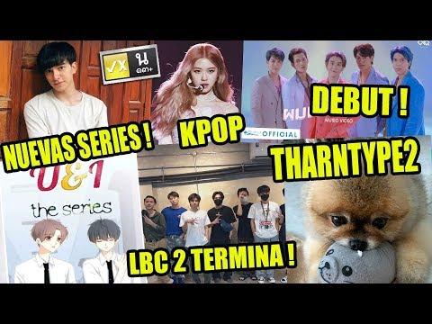 NOTICIAS BOMBA💣 | NUEVO ACTOR PARA THARNTYPE2😱 | OXQ ALFIN DEBUTA ! | NUEVAS SERIES BL ! | TiCo-TK from YouTube · Duration:  9 minutes 22 seconds