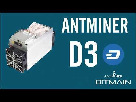 Antminer d3 b2x блок питания для майнера асикс