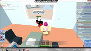 Roblox High School (principal life)