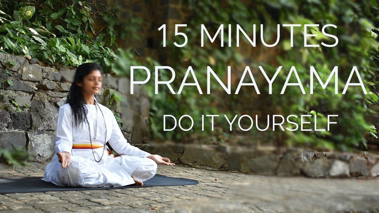 Yeni Başlayanlar İçin Nefes Çalışması🌪 21 Gün Dene | Elvin ile Yoga