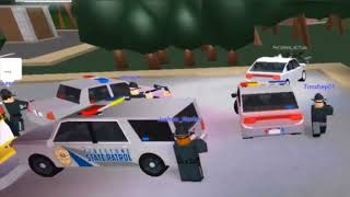 Unstoppable A Roblox Emergency Services Firestone Tribute