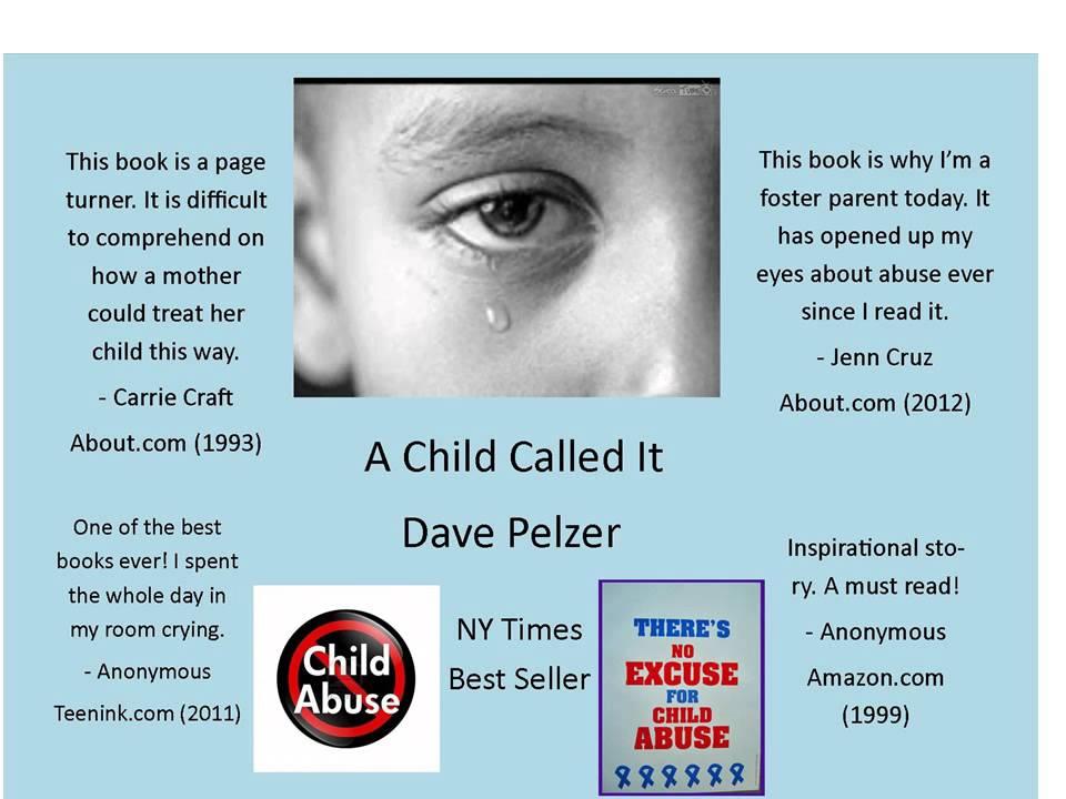 Dave Pelzer Pdf