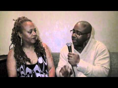 "The Pace Report: ""The Musical Roots of Lady Cassandra Wilson"" The Cassandra Wilson Interview"