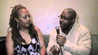 """The Pace Report: """"The Musical Roots of Lady Cassandra Wilson"""" The Cassandra Wilson Interview"""