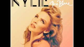 Kylie Minogue - Into The Blue (Ellectrika
