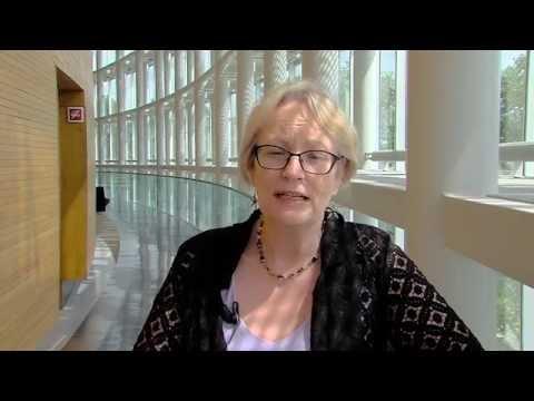 Julie Girling Video blog July 2016