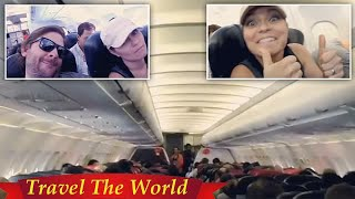 AirAsia cabin crew hold mid-flight 'moaning' contest  - Travel Guide vs Booking
