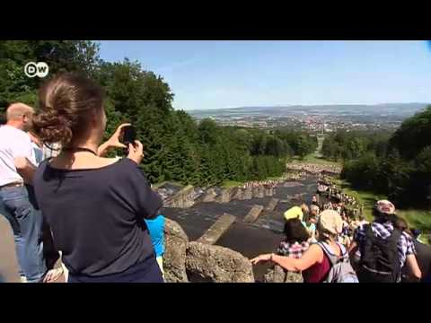 Kassel - The Wilhelmshöhe Palace and Park | Discover Germany