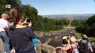 Kassel - The Wilhelmshöhe Palace and Park   Discover Germany