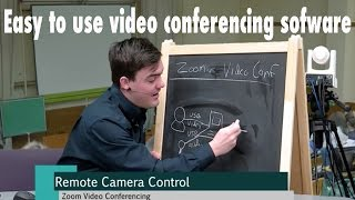 How to use Zoom Conferencing with Your Live Streaming Cameras