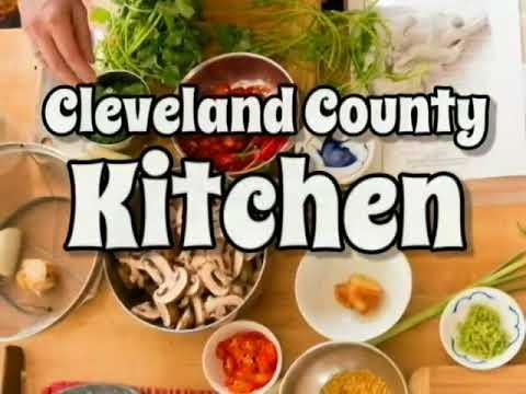 Cleveland County Kitchen - Lamb