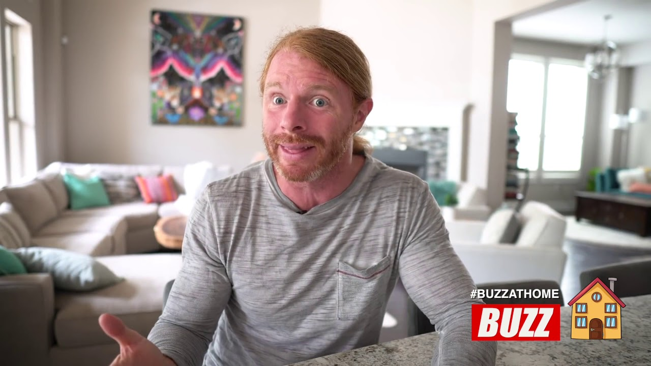 JP Sears Talks how his different perspective on Social Issues Keeps His Comedy Fresh