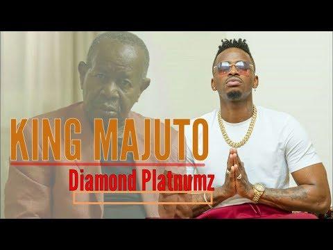 Looh! DIAMOND Amshtua KING MAJUTO..!