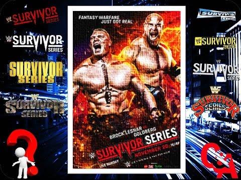 Survivor Series Q&A Corner #56 :: Top 10 Best WWE/WWF Survivor Series Matches of All Time!