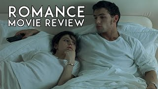 Romance (1999) Movie Review   Catherine Breillat   Caroline Ducey   Second Sight Films  