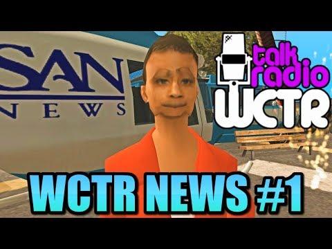 WCTR News #1
