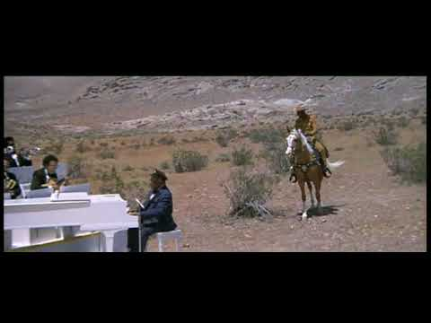 Mel Brooks & Count Basie - Blazing saddles (1974) Le Sherif est en Prison