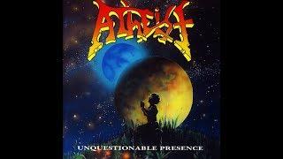 quot-unquestionable-presence-quot-atheist-1991-full-album-hd