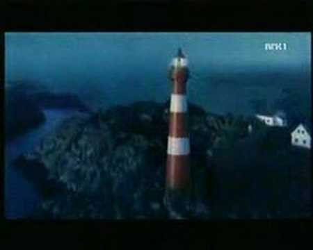 Lighthouse - NRK1 Ident