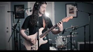 Sean Massaro live and stripped-down at Royal Sound Studios. (Orange Peel)