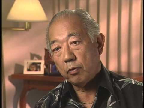 Nisei in Japan during the U.S. Occupation - Gordon Yamada