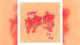 Kehlani Ft Nicki Minaj & Keyshia Cole - All Me (Remix)