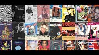 Frontpage Techno Magazine in 1…
