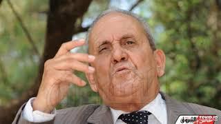 محمد بلخياطي 2018 خايف ايلا نموت و مانخليش خليفتي
