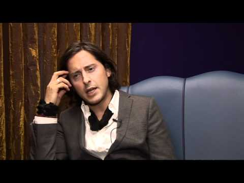 A chat with Carl Barat about The Libertines