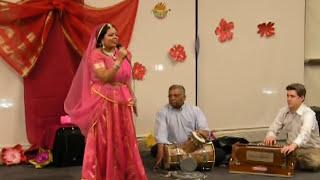 Mahamaya Mahakali - Jay Sherawali with Anandita!