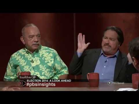 PBS Hawaii - Election 2014: A Look Ahead to The General Election