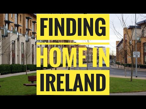 Finding Home In Ireland | How to find accomodation in Dublin