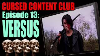 Cursed Content Club #13: Versus (ft. Voxandra)