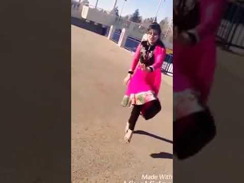 BANNA O PATLO PATGE LABI LORI OO  2018 SONG NEW GIRL  DANCING