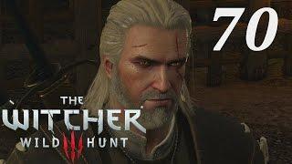 The Witcher 3 Wild Hunt Прохождение Серия 70 (Охота за Младшим)