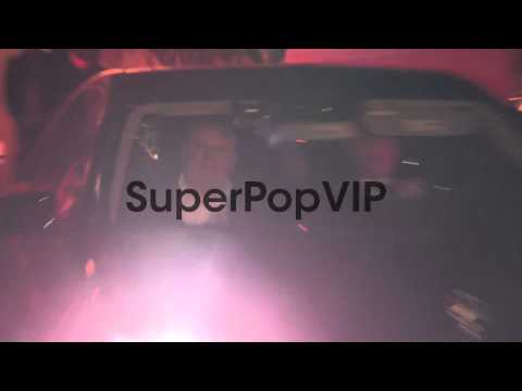 L'Wren Scott and Mick Jagger departing Chateau Marmont in...