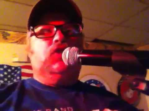 Old Time Rock N Roll Bob Segar(cover by B-Caged)