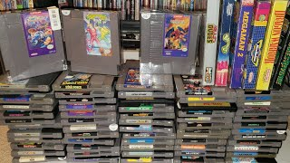 MY NES COLLECTION 2021