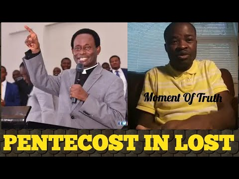 CHURCH OF PENTECOST IN DANGER (No heaven for them) - Evangelist Addai