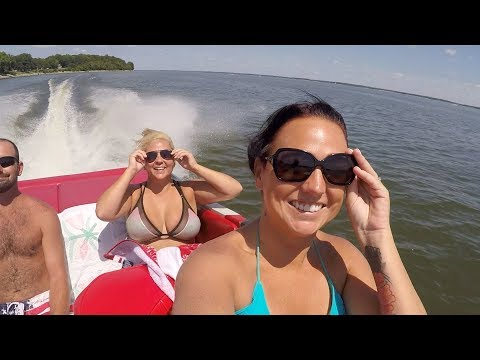 Fishin' Boatin' & Baseball In The Midwest